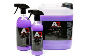 Autobrite Direct - Berry Blast Quick Detailer / Clay Lube Spray - 500ml